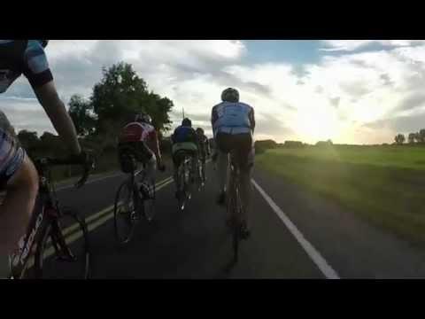 Farm Dog Cycles Group Ride (HD)