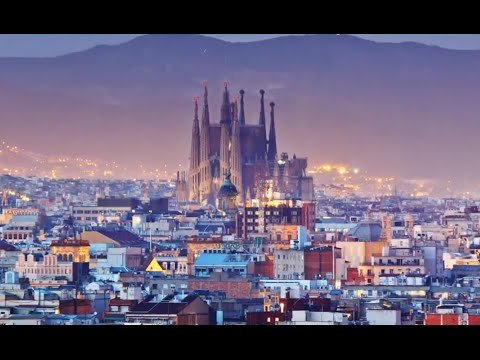 90 Seconds In: Barcelona
