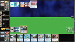Channel TWoo  - Modern Polymorph (Match 1, Game 3)