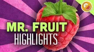 Mr. Fruit Highlights #11 - Funny Gaming Moments