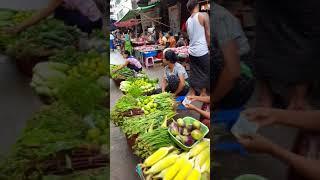 ヤンゴンのダウンタウンはデンジャラスな街 詳しくは→ https://goo.gl/i...
