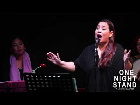 YOU THERE IN THE BACK ROW (13 Days To Broadway) - LANI LIGOT