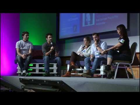 How to Web 2013 - Panel: Making the most out of your acceleration experience