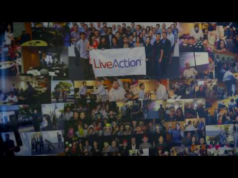 Indeed Client Story: LiveAction