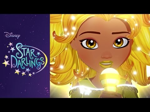 """Up"" Music Video by Star Darlings"