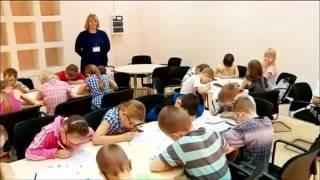 Олимпиада в коррекционной школе №76 (г. Тюмень)