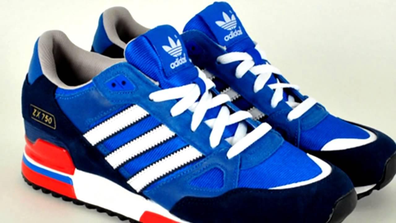 Популярные оригинальные кроссовки Adidas zx750 по нормальной цене .