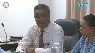 AG#FPAC#05.02.19#National Assembly Seychelles