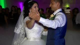 Dansul Mirilor Lavinia&Iulian Puiu Codreanu -In Rochie Alba de Mireasa