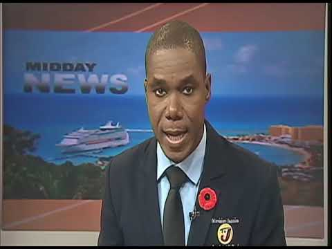 ZOSO Limited Reach - TVJ Midday News -...