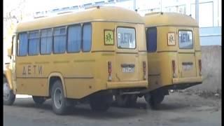 Видео курс ПДД -37 : Перевозка людей
