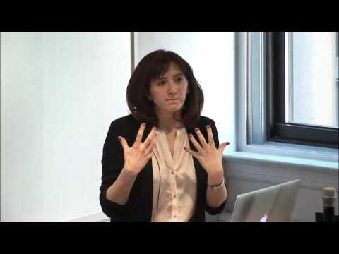 Informal Social Networks in Firms