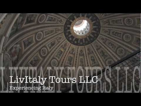 LivItaly Tours LLC - Experiencing Italy