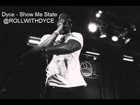 Dyce - Show Me State