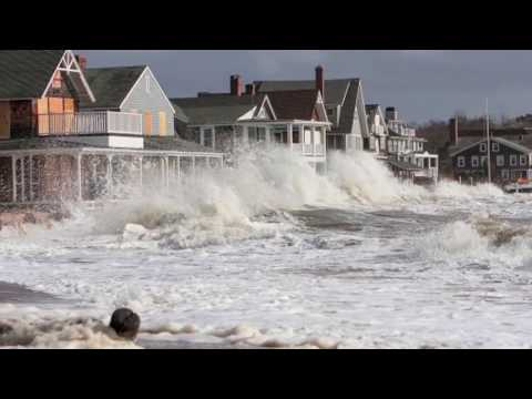 Hurricame Protection | Rolling Shutters - Shade and Shutter Systems