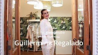 Conocé la marca de moda atemporal de Guillermina Regalado