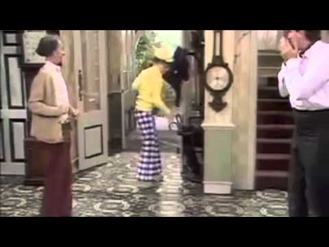 David Kelly in Fawlty Towers