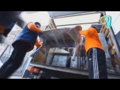 ТВ программа Бизнес с нуля: 2 сезон, 18 серия (22) Перевозка грузов