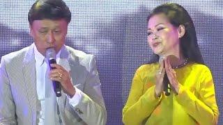 """Khánh Ly song ca Tuấn Ngọc hát """"Dấu tình sầu"""""""
