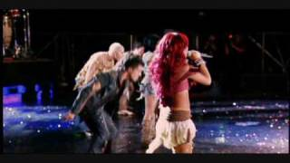 Repeat youtube video RBD Live In Rio - Fuera