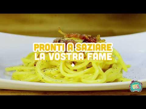 Bracciano-Festival dello Street Food 8/9/10 giugno 2018