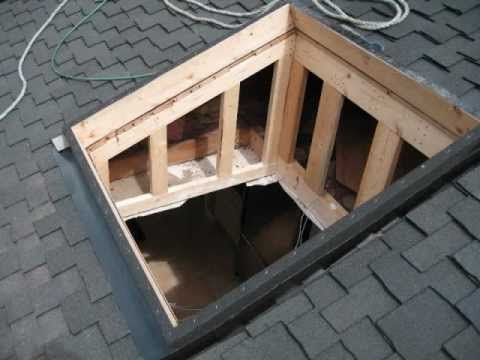 Coquitlam Skylight And Sun Tunnel Installations Youtube
