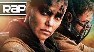 Rap do Mad Max | ft. Subyana & NKM | Noturnamente 5