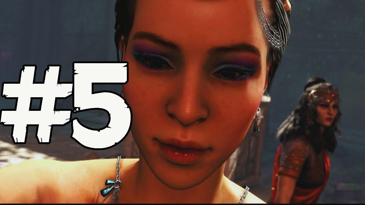 Far Cry 4: Gameplay WalkThrough Part 5