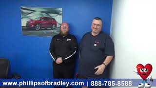2018 Hyundai Santa Fe Sport - Customer Review Phillips Chevrolet - Chicago New Car Dealership Sales