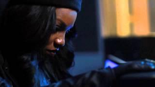 Rihanna - Diamonds Chillstep Cover by @tiarra_monet