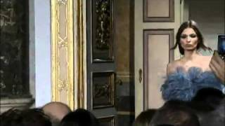 Emilio Pucci Womenswear Fall 2011 Full Fashion Show