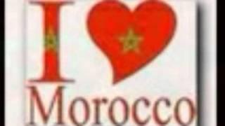 اغنية حنا وليدات المغرب
