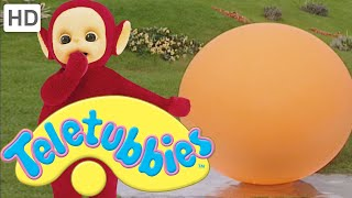 Teletubbies: Ball Games with Debbie - Full Episode