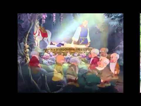 Snow White And The Seven Dwarfs - A Happy Ending thumbnail
