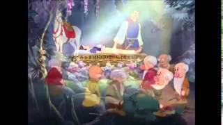 Snow White And The Seven Dwarfs - A Happy Ending
