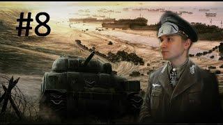 HoI4 - Panzer Germany - Veteran & Expert AI - Part 8
