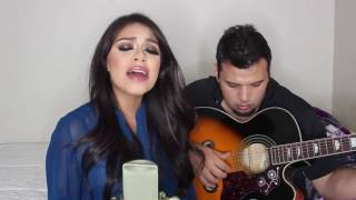 Nena Guzman - Regresa Hermosa (cover)