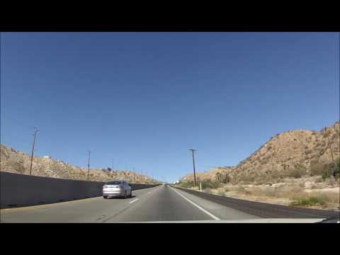 """""""CA 62 - Morongo Valley to Yucca Valley"""""""