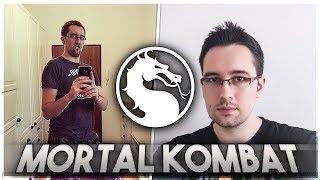 LutcheRr ft. Hunter - Mortal Kombat [Remix]