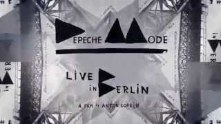 Depeche Mode Live in Berlin (Trailer)