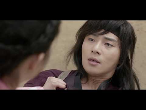KBS 월화드라마 화랑 하이라이트 영상