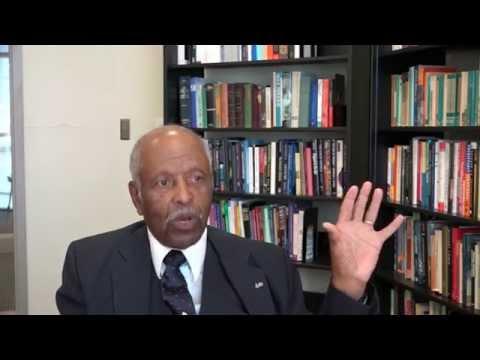 Ozarks Voices: Homer Boyd, July 8, 2014