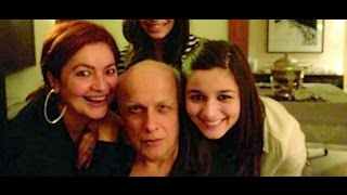 Alia Bhatt's sister Pooja Bhatt all set to make her acting comeback after 18 years