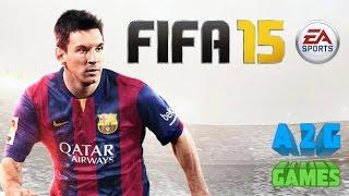 FIFA 15 Recensione [Gameplay ITA]