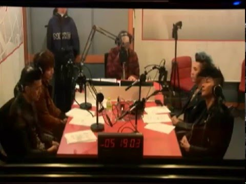 160111 Royal Pirates & Enik @ Super K-pop