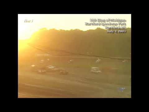 Full race from the SOD sprints 4th annual