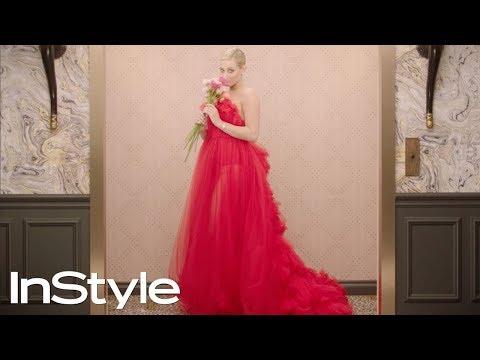 Lili Reinhart | 2019 Golden Globes Elevator | InStyle Mp3