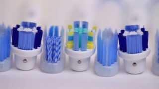 Как выбрать электрическую зубную щётку?
