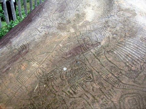 Sự tích Bãi Đá cổ ở Sa Pa theo lời kể của hai bà cụ gần trăm tuổi kể