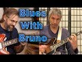 Download Blues With Bruno Pelletier-Bacquaert MP3 song and Music Video